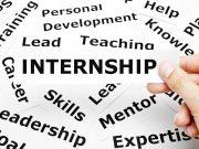 Internship Events Marketing