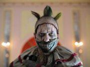 Guerrilla Marketing Creeply Clown