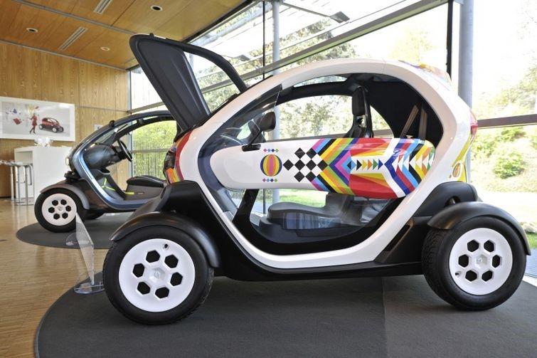 Mobile Media Vehicle