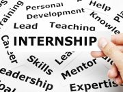 Internship Events Marketing