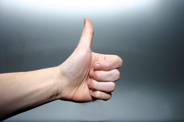 hands-thumbsup