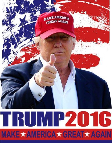 - Make America Great Again