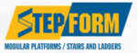 StepForm TM – Walkways, Stairs, Ladders, Handrails and Machine Guarding