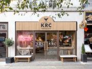 KRC Pop UP London