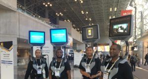 Hire Exhibition Staff New York