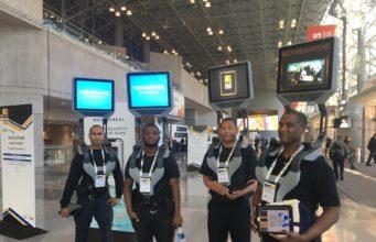 Hire Exhibition Staff New York