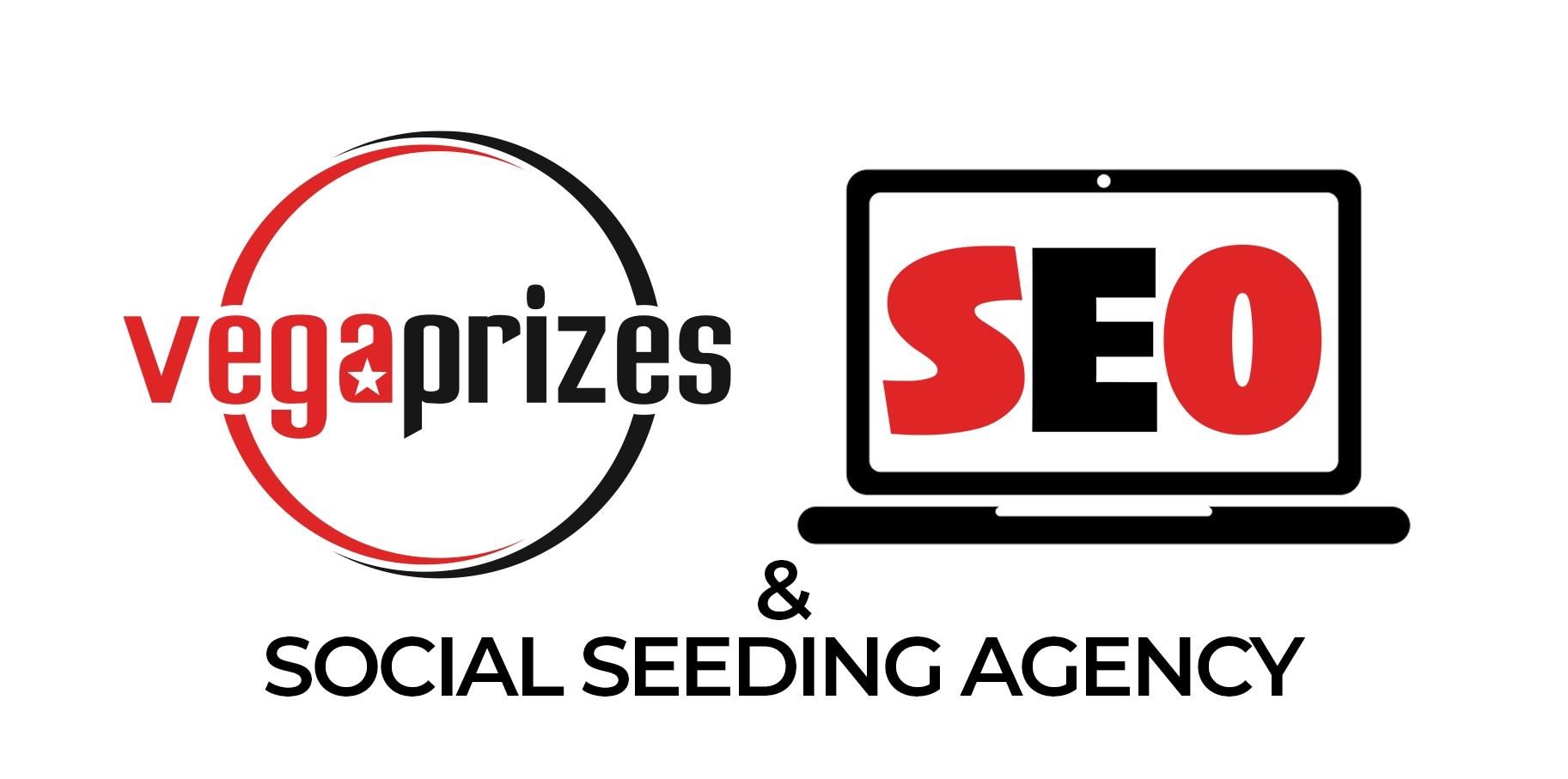 SEO & Social Seeding Company