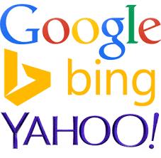 Vega Prizes Digital Marketing Agency  in Google, Bing & Yahoo.