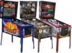 Pinball Sales Australia