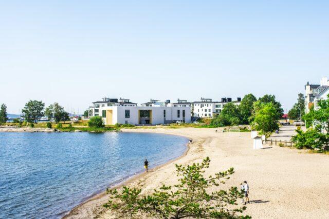 Finland Tourism